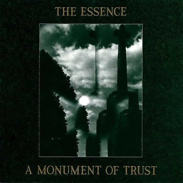 The Essence_A Monument of Trust