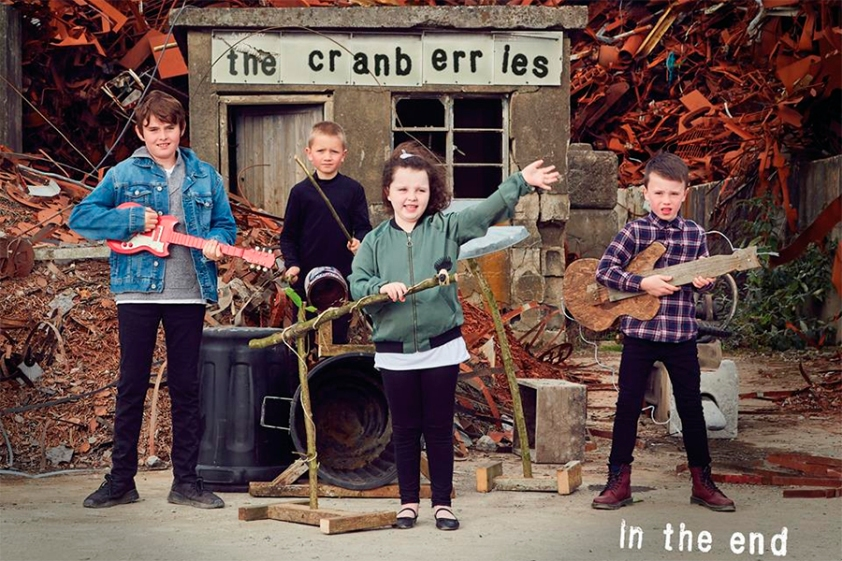 The-Cranberries-In-the-end