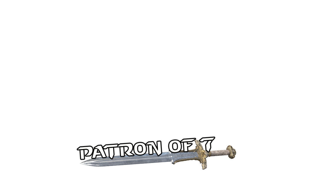 words-above-logo-patron-of-7